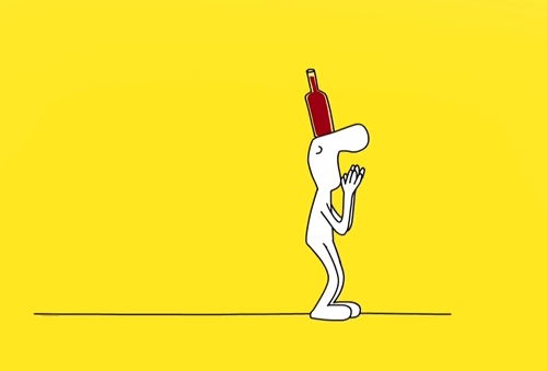 Yoga for Wine Lovers